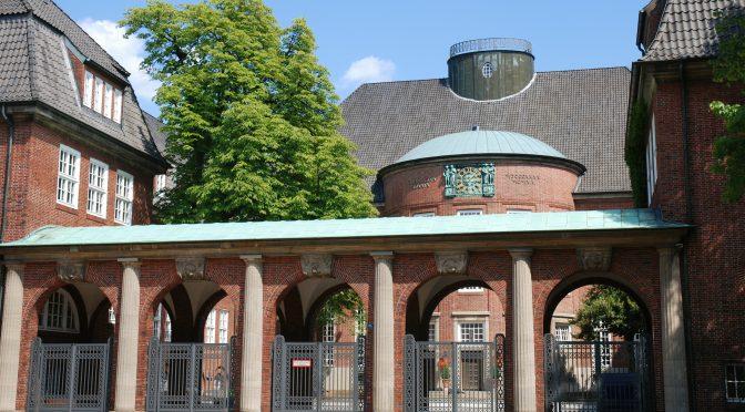 Gelehrtenschule des Johanneums   Hamburg