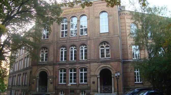 Friedrich-Ludwig-Jahn-Gymnasium | Greifswald