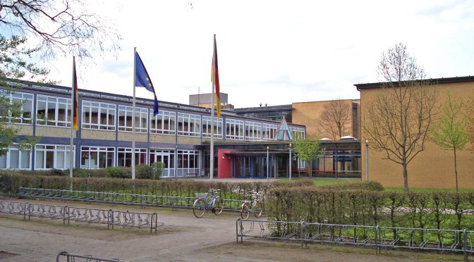 Halepaghen-Schule | Buxtehude