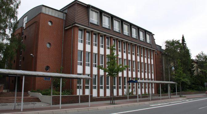 Ulrichsgymnasium | Norden