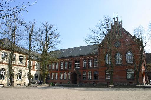 Gymnasium Große Stadtschule Geschwister Scholl | Wismar